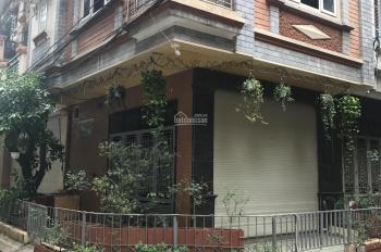 Nhà 5 phòng ngủ có điều hòa khu phân lô Lạc Trung cho thuê