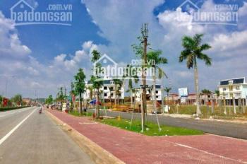Tôi cần bán gấp lô đất ngay trung tâm thị xã Bến Cát, BD giá rẻ nhất dự án, LH: 034 777 4465