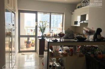 Cần bán gấp căn hộ cc cao cấp Star Tower Dương Đình Nghệ (công viên Cầu Giấy) DT  144m2 3PN-2WC