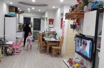 Chính chủ cần bán căn hộ tầng thấp 71m2, full nội thất, giá chỉ 1tỷ2 bao sang tên tại HH Linh Đàm