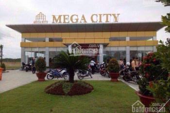 Cần bán lô Mega ngay đường lớn 25m, rẻ hơn giá thị trường 50tr, LH chính chủ: 034 777 4465