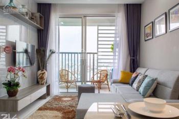 Cho thuê CH 2PN Orchard Park View, nội thất đẹp y hình 100%, view Đông Nam. Giá 16 tr/th 0932100172