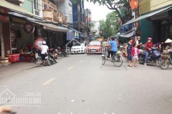 Bán nhà phố Lam Sơn, Lê Chân, Hải Phòng. Giá 4,9 tỷ