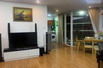 Bán căn hộ chung cư Vimeco Phạm Hùng. Diện tích 88m2 với 2 phòng ngủ, 2WC, giá 2,8 tỷ