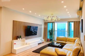 Chính chủ bán lại căn góc 168m2 Mandarin Garden, 3PN ban công view hồ tuyệt đẹp. LH 0945.496.899