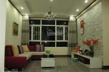 Chủ nhà chuyển vào quận 1, bán gấp căn hộ Hoàng Anh Gold House, 124m2, 3PN, 3WC. Giá 2,1 tỷ