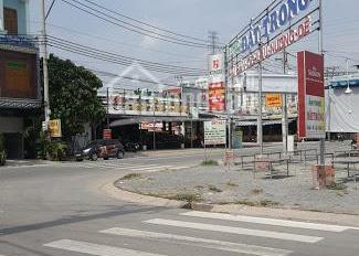 Chính chủ bán lô đất đường D1 KDC Việt Sing (Vsip 1) 100m2 giá 3 tỷ 500tr. Kinh doanh đa ngành nghề