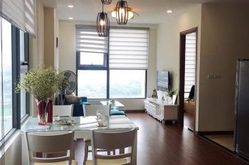 Cho thuê các căn hộ tại Eco Green City 2 phòng ngủ từ Cơ bản đến Full nội thất. LH: 0968 452 898