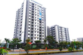 Căn hộ cao cấp gần Vinhomes Riverside, nhận nhà ở ngay, sổ đỏ lâu dài, giá chỉ từ 1,4 tỷ