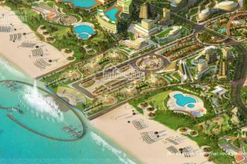 Mở bán 100 lô cuối đất nền khu phức hợp nghỉ dưỡng, casino tại Para Grus Cam Ranh, lãi ngay 1tỷ/lô