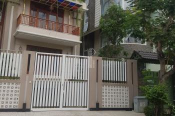 Cần bán nhà biệt thự KDC Phú Mỹ Q7, TP HCM, giá hấp dẫn vị trí thuận tiện, an ninh 24/24 (18 tỷ)