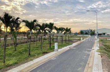 Độc tôn dự án mặt tiền TL15 liền kề Hóc Môn - chính thức mở bán dự án River Town. LH: 0933.729.686