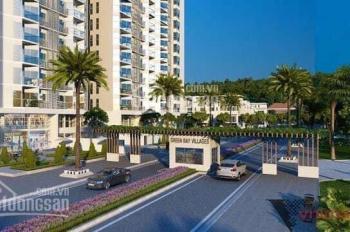 Bán căn hộ Green Bay Garden View Vịnh Hạ Long giá Chủ Đầu Tư, giá: 680tr/căn. Liên hệ: 0815666235