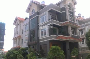 Bán nhiều nhà nhà phố, biệt thự Him Lam Kênh Tẻ Q7 DT 10 x 20m, xây 1 hầm, 3 lầu LH 0903.253.425
