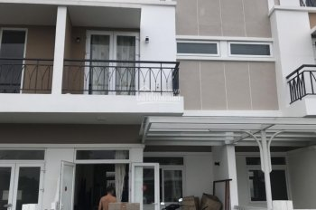 Chính chủ bán nhà phố dự án Lovera Park - Phong Phú 4 - Bình Chánh, đã hoàn thiện, LH 0909053183