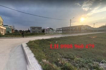 Cần bán gấp lô đất 100m2 KDC Vĩnh Lộc B, 1.5 tỷ còn thương lượng, tiện kinh doanh mua bán