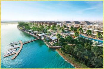 Chỉ hơn 8 triệu 1m2, đất nền Hòa Lạc, dự án view hồ trung tâm LH: 0839500020