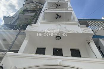 Bán nhà phường 14, Gò Vấp 5.8 tỷ (thương lượng), hẻm xe hơi 10m đường Lê Văn Thọ, LH 0901333657