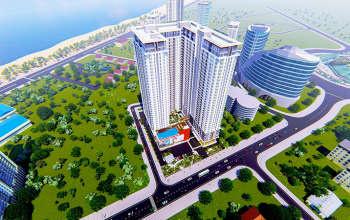 Mở bán dự án căn hộ view biển, mặt tiền đường Thi Sách, chiết khấu từ 3-18%, LH: 0973.545.319 Ngọc