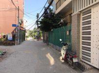 Bán đất ngay Lê Văn Lương, gần chợ, siêu thị, q7, 64m2 giá 950 triệu chính chủ 0934725198