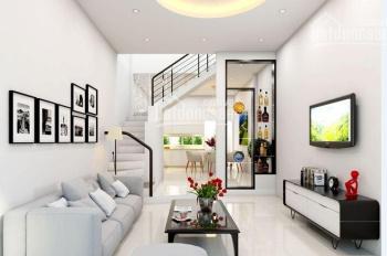 Cần bán gấp nhà đẹp 2 lầu + ST tại đường Hàn Hải Nguyên, P. 5, Q. 11. Giá 3.5 tỷ