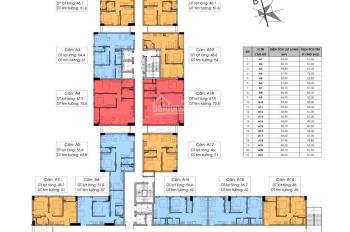 Felisa Riverside căn hộ chỉ 51m 2PN giá 1.6 tỷ LH: 0973337581