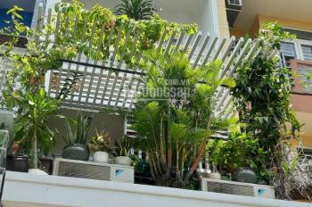 Hot! Bán nhà HXH 6m Thích Quảng Đức, P.5, Q. Phú Nhuận, DT 4 x 12m, 1 trệt 4 lầu, giá 6.9 tỷ