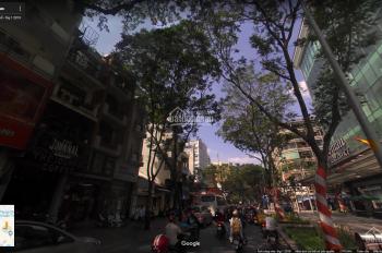 Cho thuê nhà MT Trương Định, Quận 3, chuyển nhượng quyền sử dụng đất, 20x40m, giá 49000USD/tháng.
