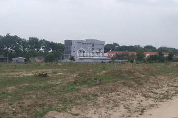 Bán đất TT. Gia Ray gần trường Trần Phú, DT: 6 x 36m, thổ cư 100%, giá: 630tr