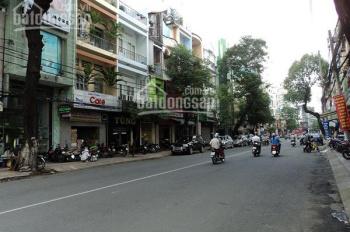 Nhà hẻm xe hơi 7m đường Võ Văn Tần, Quận 3 đoạn 2 chiều 4x12m nhà 3 tầng giá 12,5 tỷ TL