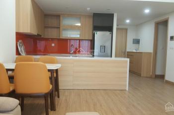 Cho thuê CHCC Sky Park Residence Tôn Thất Thuyết DT 72m2, đủ đồ, giá 15tr/tháng. LH 0982402115