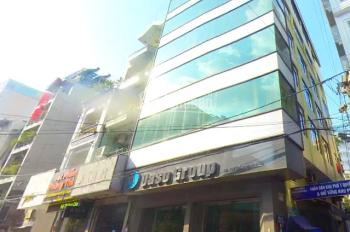 Cho thuê tòa nhà văn phòng mới 100% đầy đủ PCCC, thang máy Mitsubishi, máy lạnh Dalkin 0969 615 715