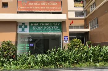 Cho thuê shophouse Khuông Việt tiện kinh doanh