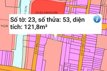 Thiếu nợ bán gấp đất trung tâm tp Biên Hòa, đường Phạm Văn Thuận, gần cảnh sát giao thông tỉnh