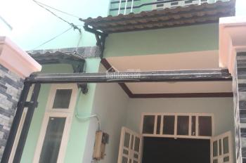 Nhà 1 lầu, gần Bệnh Viện Ung Bướu, Q9, P. Tân Phú