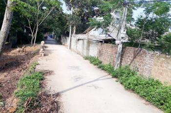 Bán rẻ đất Cổ Đông - Sơn Tây đường 21 chỉ 01km, cách Hà Nội 40km (cần tiền gấp)