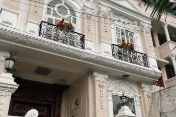 Bán biệt thự villa lớn đường Pasteur, Quận 3