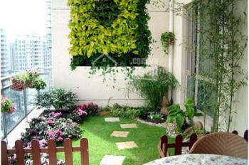 Chính chủ bán căn hộ sân vườn Sài Gòn Mia giá 4 tỷ, có sân vườn 36-50m2, sắp nhận nhà 0906687091