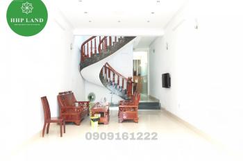 Cho thuê nhà nguyên căn đầy đủ nội thất khu tái định cư Bửu Long, Biên Hòa. LH: 0909 161 222 (Luân)
