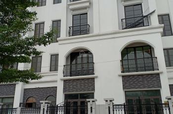 Bán gấp shophouse TT7 khu đô thị mới Đại Kim Hacinco Nguyễn Xiển, 82.5m2, 5 tầng, giá 11tỷ