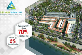 Việt Phát South City-Ưu đãi lớn trong tháng 5 - CK lên đến 2% và quà tặng 5 chỉ vàng. LH 0948959888