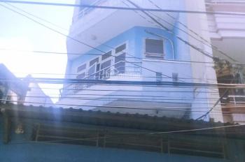 Bán nhà lửng 2 lầu, DT: 4x15m, đường Lò Siêu, Phường 16, Quận 11, giá: 5.1 tỷ TL