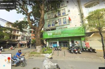 Cho thuê nhà mặt phố Ngô Thì Nhậm, 2 MT (10m + 5m) 70m2 x 8T, thông sàn, thang máy. 0976.075.019