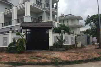 Bán nền nhà phố 7x16m, dự án khu dân cư Trí Kiệt, view công viên, LH: 0917475639