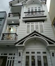 Cho thuê nhà 2 mặt tiền siêu đẹp Nguyễn Thái Sơn, P 3, Gò Vấp