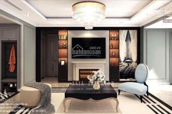 Bảng giá bàn giao thô và full cho căn hộ 4PN 150m2 chỉ từ 25 triệu tại Amber Riverside 0942638681
