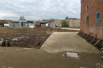 Bán nhanh lô đất 110m2, giá 450tr, xây dựng tự do, tặng 50 bao xi khi xây nhà.