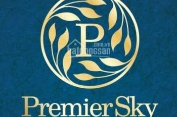 Căn hộ cao cấp Premier Sky Residences, Đà Nẵng, sở hữu vĩnh viễn, Nhận Đặt Chổ Giai Đoạn 1.