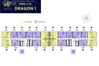 HOT : Topaz Elite quận 8, block Dragon 1 thanh toán: 848tr đến khi nhận nhà thanh toán phần còn lại