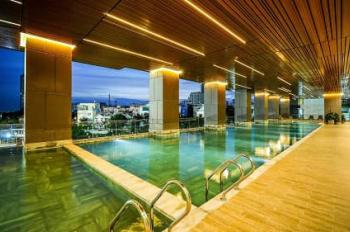 Bán căn hộ an gia Skyline 89 Hoàng Quốc Việt, DT 72m2, giá tốt 2,3 tỷ, LH Sang 0938.792.668